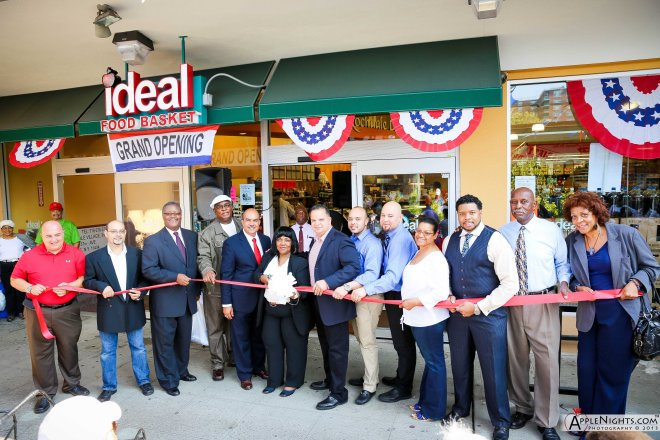 IdealRibbonCutting